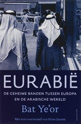 Eurabie - Bat Ye'or - ISBN: 9789029079891