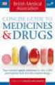 Bma Concise Guide To Medicines And Drugs - ISBN: 9781405326407