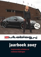 Autoblog Jaarboek 2007 - ISBN: 9789059645387
