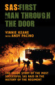 Sas - First Man Through The Door - Keane, Vinnie; Pacino, Andy - ISBN: 9781845963347
