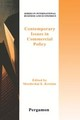 Contemporary Issues In Commercial Policy - Kreinin, Mordechai E. (EDT) - ISBN: 9780080425757