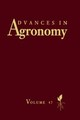 Advances In Agronomy - ISBN: 9780120007479