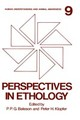 Perspectives In Ethology - Bateson, P. P. G./ Klopfer, Peter H. (EDT) - ISBN: 9780306436512