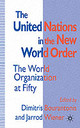 United Nations In The New World Order - ISBN: 9780333631232
