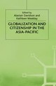 Globalization And Citizenship In The Asia-pacific - ISBN: 9780333732359