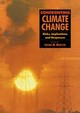 Confronting Climate Change - ISBN: 9780521421096