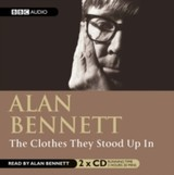Clothes They Stood Up In - Bennett, Alan - ISBN: 9780563535225