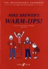 Mike Brewer's Warm-ups! - Brewer, Mike - ISBN: 9780571520718