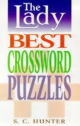Lady Best Crossword Puzzles - Lady; Hunter, Samuel C. - ISBN: 9780572023454