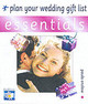Plan Your Wedding Gift List - Onslow, Paula - ISBN: 9780572029623