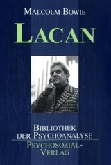 Lacan - Bowie, Malcolm - ISBN: 9783898068154