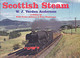 Scottish Steam - Anderson, K.; Stephenson, Brian T. - ISBN: 9780711029927