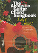 The Big Acoustic Guitar Chord Songbook - (NA) - ISBN: 9780711942363