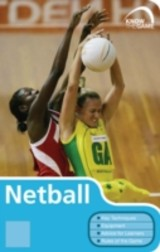 Netball - All England Netball Association - ISBN: 9780713676976