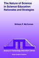 Nature Of Science In Science Education - McComas, William F. - ISBN: 9780792361688