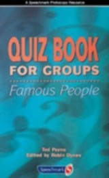 Quiz Book For Groups - Payne, Ted - ISBN: 9780863885242