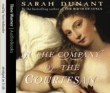 In The Company Of The Courtesan - Dunant, Sarah - ISBN: 9781405501422