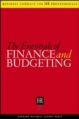 Essentials Of Finance And Budgeting - Harvard Business School Press (EDT) - ISBN: 9781591395720