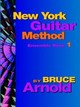 New York Guitar Method Ensemble - Arnold, Bruce - ISBN: 9781594899065
