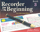 Recorder From The Beginning - Book 3 - Pitts, John - ISBN: 9781844495252