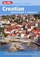 Berlitz Croatian Phrase Book & Dictionary - (NA) - ISBN: 9789812469854
