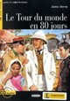 Le tour du Monde en 80 jours, m. Audio-CD - Verne, Jules - ISBN: 9783468484339