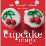 Cupcake Magic - Shirazi, Kate - ISBN: 9781862058101