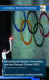 International Olympic Committee And The Olympic System - Chappelet, Jean-loup; Kubler-mabbott, Brenda - ISBN: 9780415431682