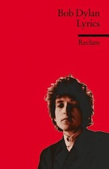 Lyrics - Dylan, Bob - ISBN: 9783150197417