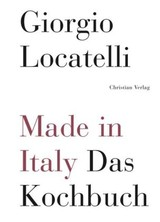 Made in Italy. Das Kochbuch - Locatelli, Giorgio - ISBN: 9783884727997