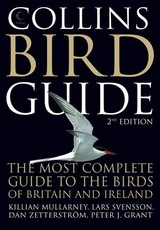 Collins Bird Guide - Svensson, Lars - ISBN: 9780007268146