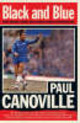 Black And Blue - Canoville, Paul - ISBN: 9780755316458