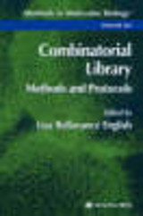 Combinatorial Library - English, Lisa Bellavance (EDT) - ISBN: 9780896039803
