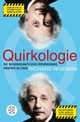 Quirkologie - Wiseman, Richard - ISBN: 9783596174836