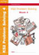 Ks2 Problem Solving Book 4 - Montague-smith, Ann - ISBN: 9780721711386