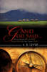 And God Said... - Lever, A. B. - ISBN: 9781604771152