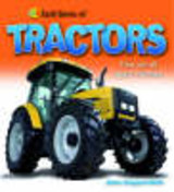 Tractors And Farm Vehicles - Coppendale, Jean/ Hanna, Ray (EDT) - ISBN: 9781845388942