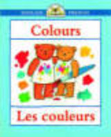 Colours/les Couleurs - Beaton, Clare - ISBN: 9781874735106