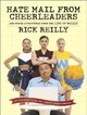 Hate Mail From Cheerleaders - Reilly, Rick/ Armstrong, Lance (INT)/ James, Lloyd (NRT) - ISBN: 9781400135554