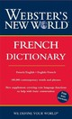 Webster's New World French Dictionary - (NA) - ISBN: 9780470178263