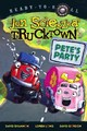 Pete's Party - Scieszka, Jon - ISBN: 9781416941385