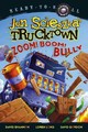 Zoom! Boom! Bully - Scieszka, Jon/ Shannon, David (ILT)/ Long, Loren (ILT)/ Gordon, David (ILT) - ISBN: 9781416941392
