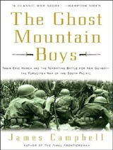 The Ghost Mountain Boys - Campbell, James/ Hoye, Stephen (NRT) - ISBN: 9781400105762