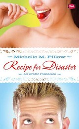 Recipe For Disaster - Pillow, Michelle M. - ISBN: 9780352341778