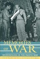 Memories Of War - Carucci, Laurence M.; Poyer, Lin; Falgout, Suzanne - ISBN: 9780824831301