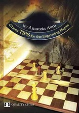 Chess Tips For The Improving Player - Avni, Amatzia - ISBN: 9789185779031