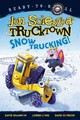 Snow Trucking! - Scieszka, Jon/ Gordon, David (ILT)/ Long, Loren (ILT)/ Shannon, David (ILT) - ISBN: 9781416941408