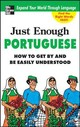 Just Enough Portuguese - Ellis, D.l. - ISBN: 9780071597616