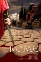 Rome, Season One - ISBN: 9781405167765