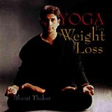 Yoga For Weight Loss - Thakur, Bharat - ISBN: 9788186685310